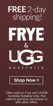 Fry UGG Shoes Sale!